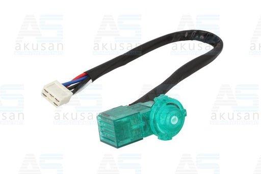 Partea electrica contact pornire MERCEDES ACTROS, ATEGO I/II 09.96-