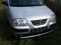 Pedala acceleratie - Hyundai Atos-Prime 1.1i, an 2005