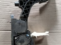 Pedala acceleratie Vw Golf 4 / Skoda Octavia / Seat Leon / Toledo cod 1J1721503K