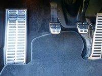 Pedale inox Volkswagen passat B6,B7