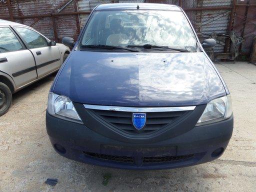 Pedalier Dacia Logan