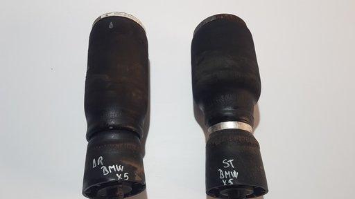 Perna aer spate BMW X5 E53 Automat 4.4