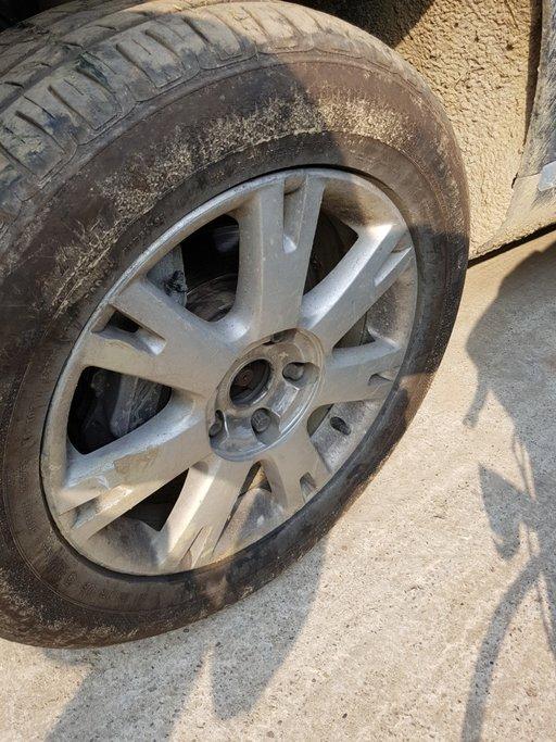Perna aer VW TOUAREG 7L FACELIFT 3.0TDI CAS 2008 2009 2010