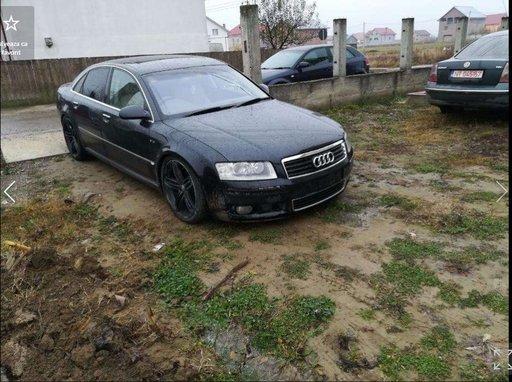 Perna perne aer spate dreapta stanga fata Audi A8 2005 berlina 4.0tdi