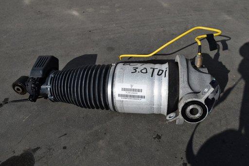 Perne aer Spate Audi Q7 2009