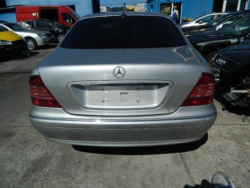 Perne aer spate Mercedes S-Class W220 320 Cdi mode
