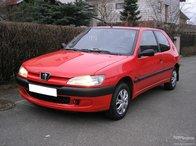Peugeot 306, an 1998, 1.9 Diesel, 50 kw