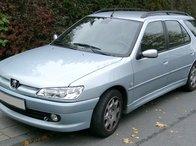 Peugeot 307 BREAK 1.4 Benzina - 55 KW -