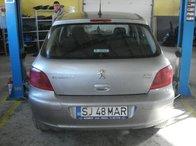 Peugeot 307 hb ,motor 2.0 hdi din 2002