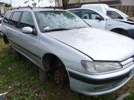 Peugeot 40Peugeot 406 break , an 1995 , diesel