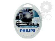 Philips xtreme vision plus 130% h4 12v 60/55w