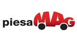 Logo PiesaMAG |  Piese Auto Noi