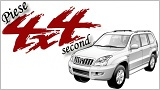 Piese 4x4 second