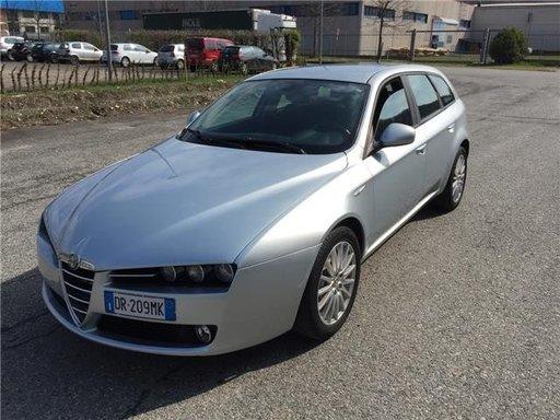 Piese Alfa Romeo 159 sportwagon 2.2 i JTS Twin Phaser 2008