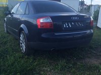 Piese Audi A4 motor 2.0i an 2002