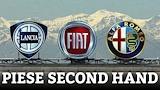 Piese Auto Italia