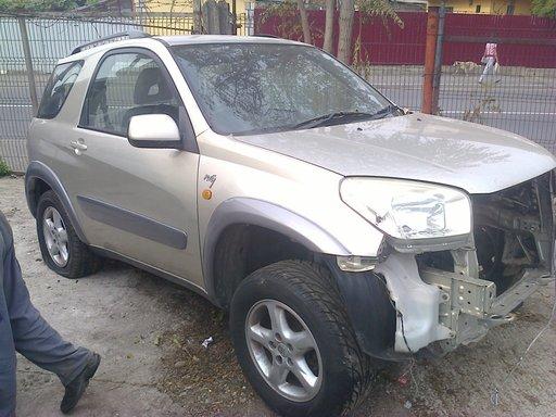 Piese auto pentru Toyota Rav-4
