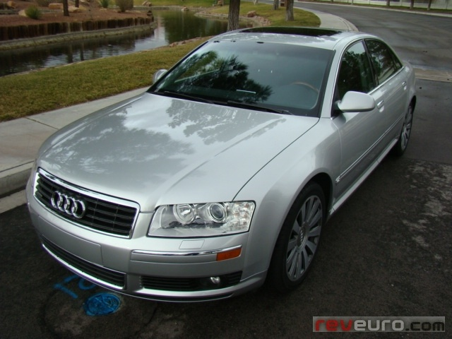 Piese auto second hand AUDI A8