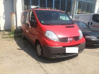 Piese auto second hand din dezmembrari Renault Trafic 2.0 din anul 2007 tip motor m9r
