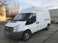 Piese auto second hand Ford Transit 2.4 2007