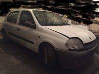 Piese auto second hand Renault Clio 1.9 diesel din 2000