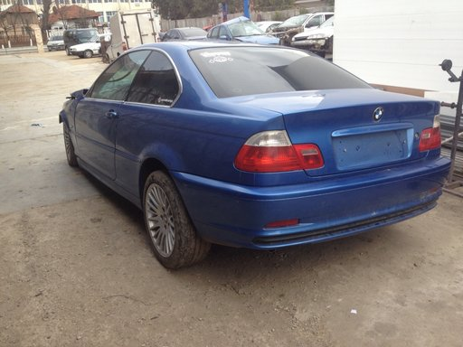 Piese BMW 325I Coupe