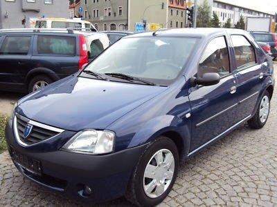 Piese Dacia Logan 1.6 mpi
