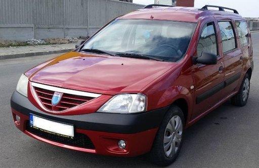 Piese Dacia Logan mcv 1.5 dci 2008