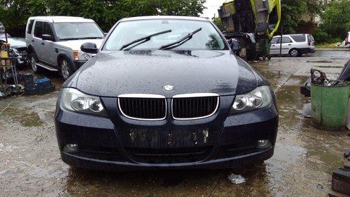 Piese de motorizare si mecanica,caroserie BMW E 90 2,0 163 CP