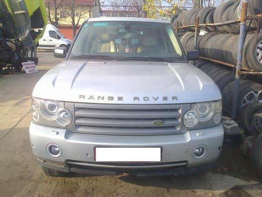 Piese de motorizare si mecanica pentru Range Rover Sport
