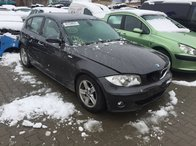 Piese dezmembrez BMW 120D E87 2005 M47