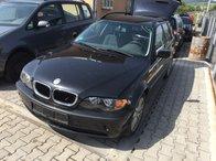 Piese dezmembrez BMW E46 facelift 320D Xenon Touring