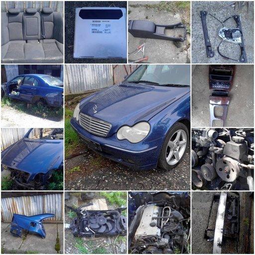 Piese dezmembrez Mercedes C Class W203 2.0 1998cmc