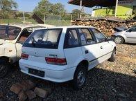 Piese dezmembrez Suzuki Swift 2002 1.3i