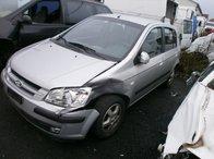 Piese din dezmembrare Hyundai Getz, 2003, 1.3 benzina