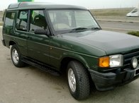 Piese din dezmembrare Land Rover Discovery 300TDI