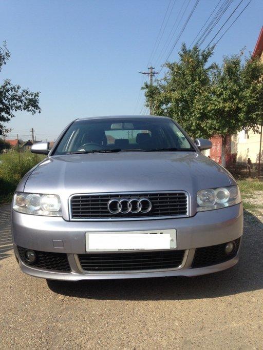 Piese din dezmembrari Audi A4 B6 1.9 TDI BKE 116cp