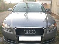 Piese din dezmembrari Audi A4 B7 2.0 TDI 170cp BRD