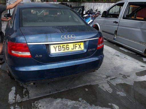 Piese din dezmembrari Audi A6 2.0TDI, an 2006