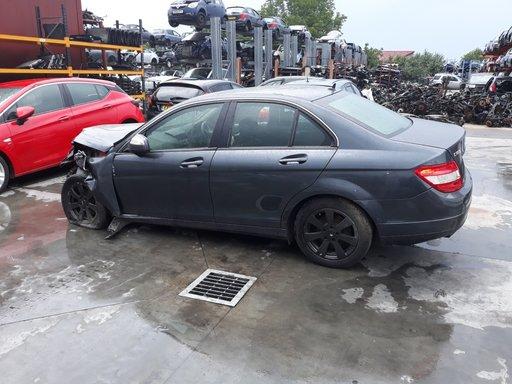 Piese din dezmembrari Mercedes-Benz C-class W204 1.8 benzina, an 2008