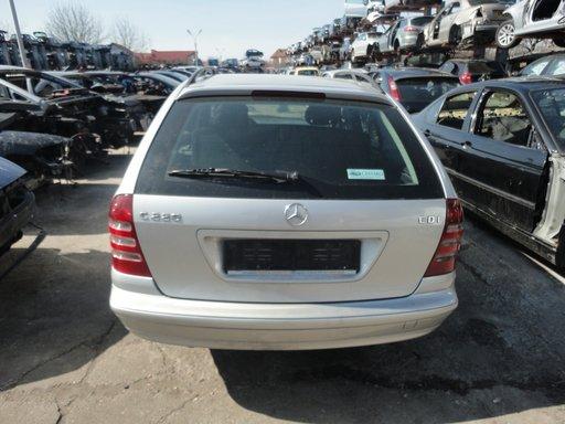 Piese din dezmembrari Mercedes C class 2.2 cdi