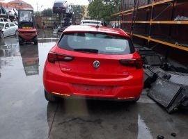 Piese din dezmembrari Opel astra K 1.6 diesel, 2015-prezent