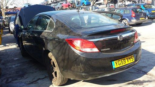 Piese din dezmembrari Opel Insignia 2009 2.0 diesel A20DTH
