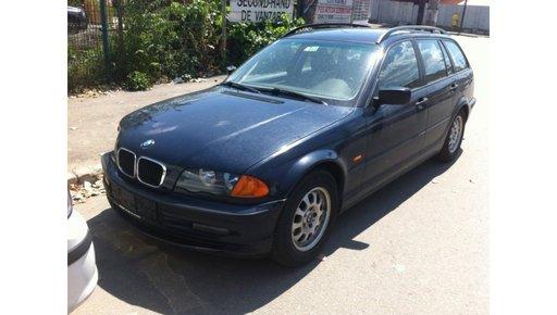 Piese din dezmembrari pentru BMW 320