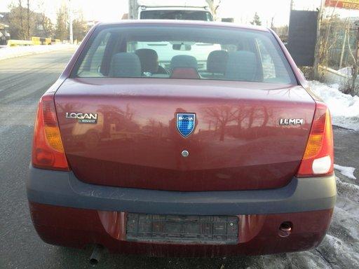 Piese din dezmembrari pentru Dacia Logan 2007