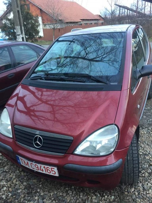 Piese din dezmembrari pentru Mercedes A classe, an 2001, motor 1, 7 Cdi.