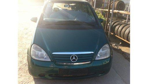 Piese din dezmembrari pentru Mercedes A170