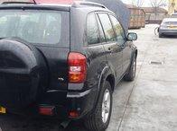 Piese din dezmembrari TOYOTA RAV-4 XT3 D-4D an:2003 2.0 diesel