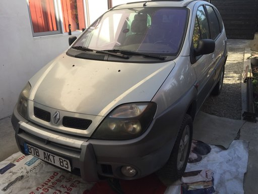 Piese din Renault Scenic RX4 1.9 DCI