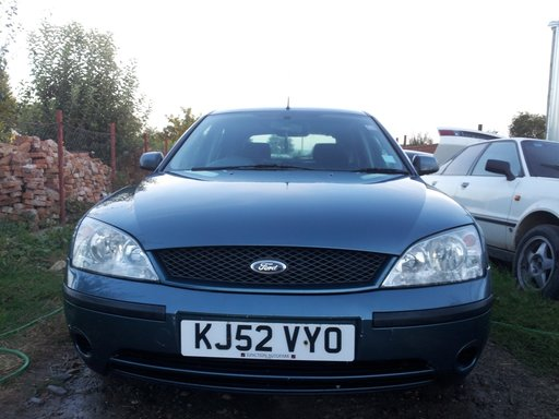Piese Ford mondeo 2002